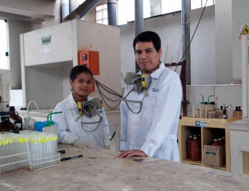 Requisitos generales para la competencia de los laboratorios de ensayo y calibración