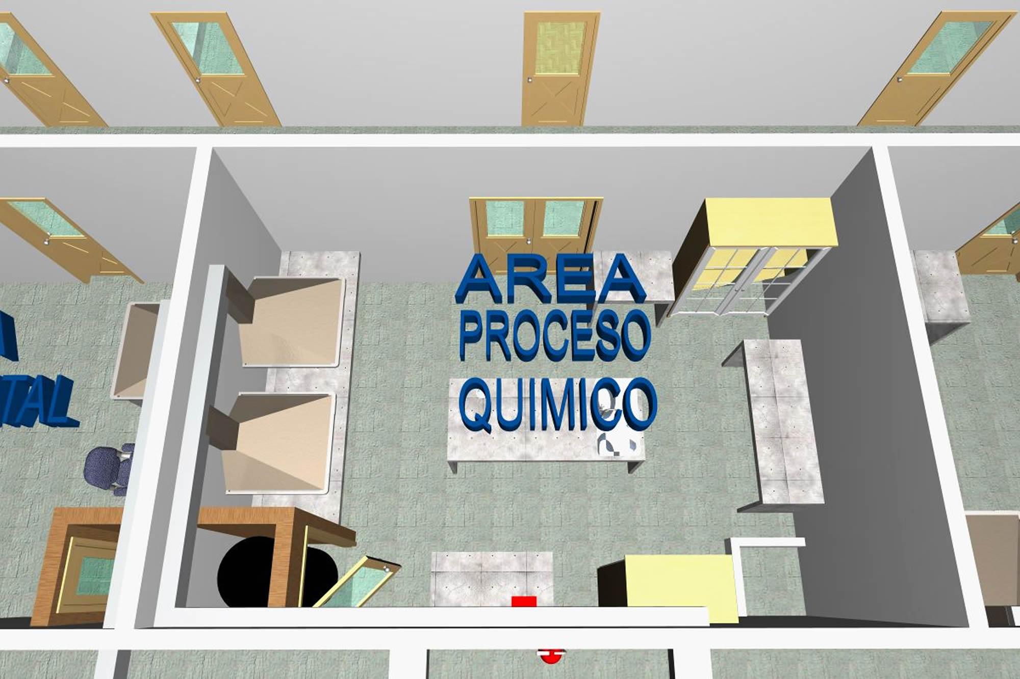 MINLAB | CONSTRUCCION DE LABORATORIOS